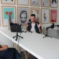 Podcast_Aufnahme